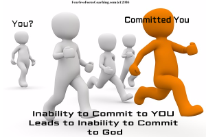 Committed You